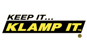 Klamp It Brand Products