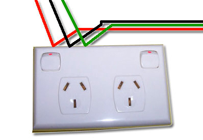 caravansplus traditional electrical installation guide rh caravansplus com au wiring a power point australia wiring a power point nz