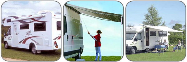 Caravansplus Caravan Awnings Which Is Best For Your Rv