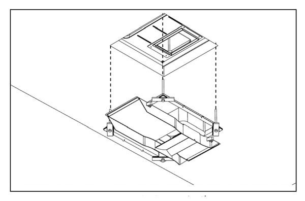 Caravansplus How To Install A Cormorant Air Conditioner