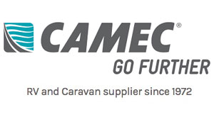 Camec Caravan Accessories - Top 10