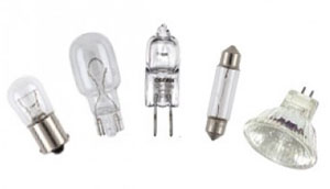 Caravan Light Bulb Types Explained
