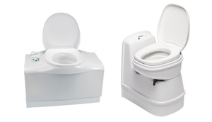 Help Choosing the Right Cassette Toilet