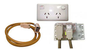 Electrical Installation Using CMS Components