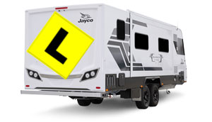 Beginners Guide To Caravans & RVs