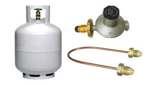 Guide To Gas Installations In Caravans & RVs