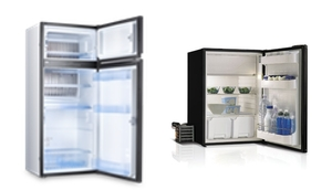 How To Choose The Best Caravan Fridge