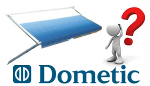 Identify your Dometic Awning Model
