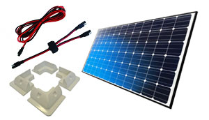 Complete Guide To Installing Solar Panels