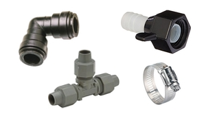 What Type Of Plumbing Fittings Should I Use?