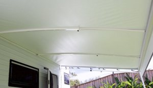 Caravan Awning Roof Rafters Guide