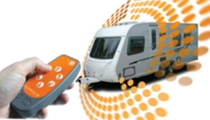 Remote Control Caravan Movers