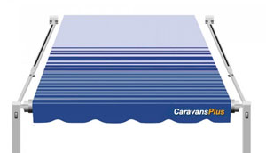 Caravan Awnings - Which is Best for your RV