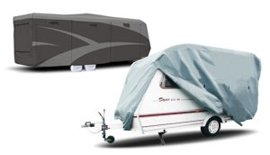 Caravan Covers - Help Choosing the Right One