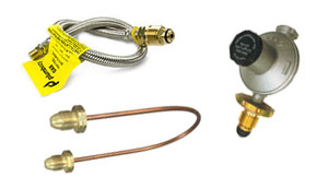 How To Select The Correct Regulator & Gas Hose