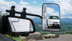 Simple Guide to Towing Mirrors