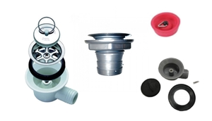 Sink Waste Fittings Explained