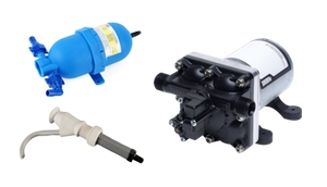 Troubleshooting your Water Pump