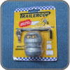 Trailer Cop: Coupling Lock - Ball Type