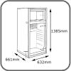 RM4606 Dimensions