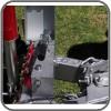 Stabil-Mate Hydraulic Caravan Legs