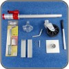 Trail-A-Mate Hydraulic Jockey Wheel/Jack Components