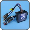 Hayman Reese 05550 Compact: 12V Solid State Brake Controller - Remote Mount
