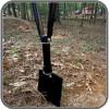 Camco Folding Shovel