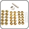 Camco Snap Fastener Kit