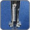 Adjustable Locking Height