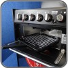Caprice MK3 Fan Forced Oven with Grill