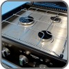 Triplex MK3 Stove / Grill / Oven - Gas Only