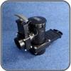 T18: Valterra Twin Sewer Valve 3 & 1-1/2. 24444