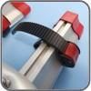 98656-386: Fiamma Carry Bike Quick Safe Strap