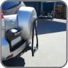 Mac Rac Deluxe Fold Down Push Bike Carrier