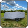 Camec Camper Trailer Cover - Suit 3.0m - 3.7m (10-12ft)