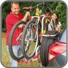Fiamma Carry Bike 4x4 Backpack