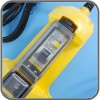 Inbuilt Circuit Breaker for Current Overload Protection