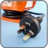 ELECTUS: Portable RCD with 10amp Plug