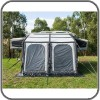 Orbit Air Comet Inflatable Annex 325 Low - Suits Touring Campers