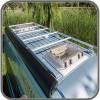 Fiamma Ducato Roof Rail System. 05808-01