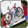 02094-11A: Fiamma Carry Bike Pro M - Rear Mount (H: 50-80cm)