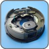 TROJAN Brake Assembly - Electric, RIGHT, 250 x 56mm, standard.