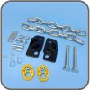 08335: Hayman Reese WDS Safety Chain Extension Kit Classic Post 2011.