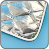 Aluminium Thermal Foil and PVC Thermal Backing