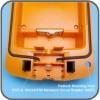 RCD & 10A/2400W Miniature Circuit Breaker (MCB)