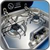 Dometic / Smev PI8022 - 2 Burner Hob With Lid