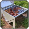 Spit-B-Nimble Ultimate Portable Gas Barbecue
