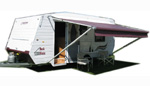 Show Dometic 8500 Awnings