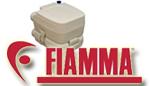 Show Fiamma Bi-Pot Spare Parts